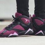 "Air Jordan 7 ""Mulberry"""