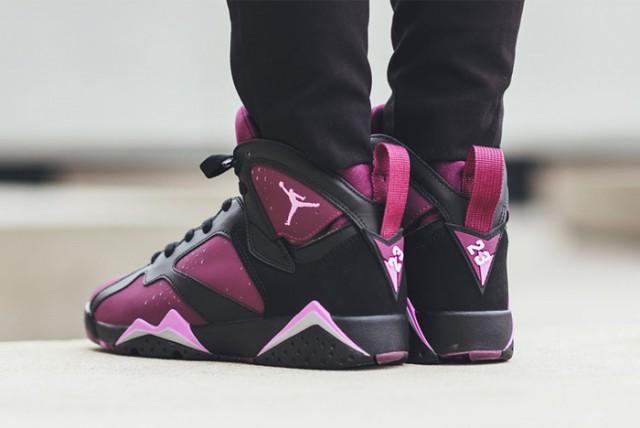 Air Jordan 7 Mulberry 03