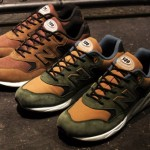 "New Balance 580 ""20th Anniversary"" x MITA Sneakers"