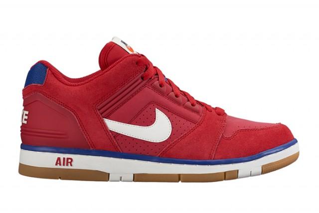 Nike Air Force II 01