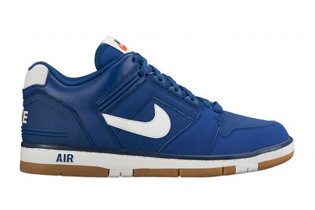Nike Air Force II 02
