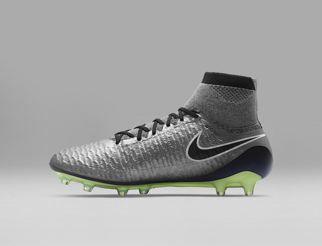 Nike Liquid Chrome Pack 03