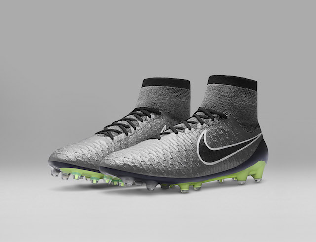 Nike Liquid Chrome Pack 04
