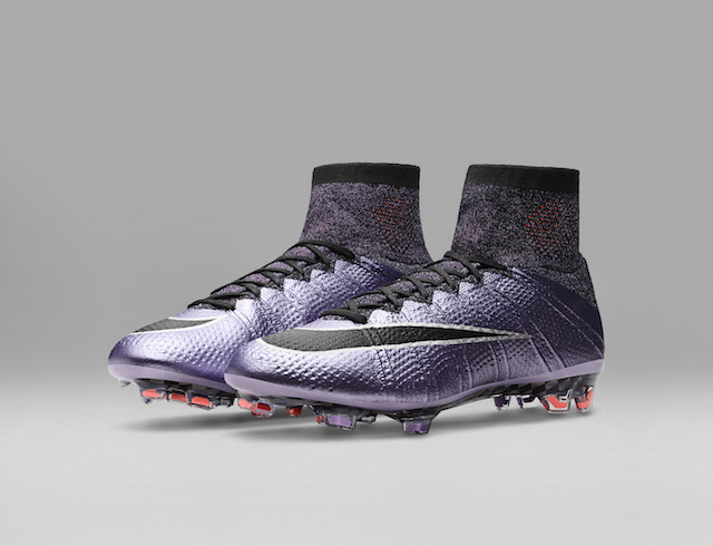 Nike Liquid Chrome Pack 05
