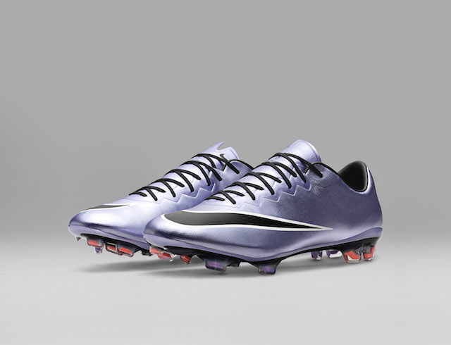 Nike Liquid Chrome Pack 15