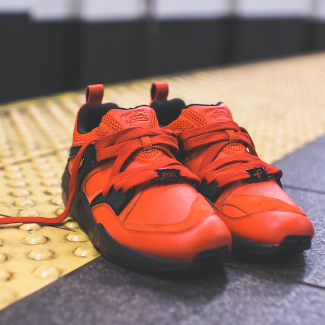 PUMA Blaze of Glory New York is for Lovers x RISE NYC 01