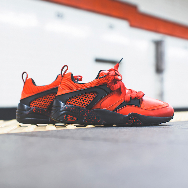 PUMA Blaze of Glory New York is for Lovers x RISE NYC 02