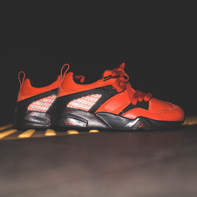PUMA Blaze of Glory New York is for Lovers x RISE NYC 03
