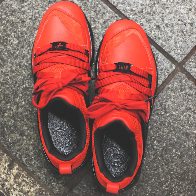 PUMA Blaze of Glory New York is for Lovers x RISE NYC 04