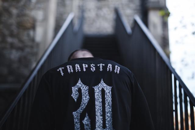 PUMA Disc Blaze x Trapstar London 07