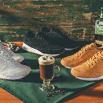 Saucony Irish Coffee Pack