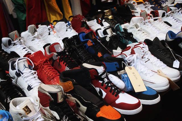Sneakercon Chicago 2015 03