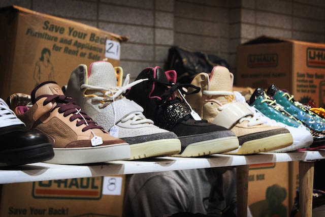 Sneakercon Chicago 2015 09