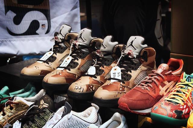 Sneakercon Chicago 2015 10