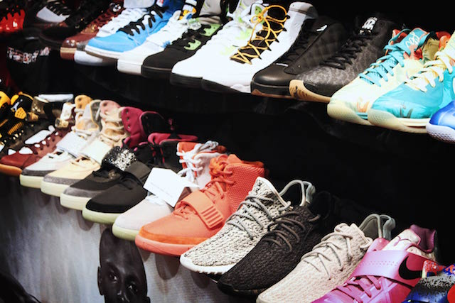 Sneakercon Chicago 2015 13