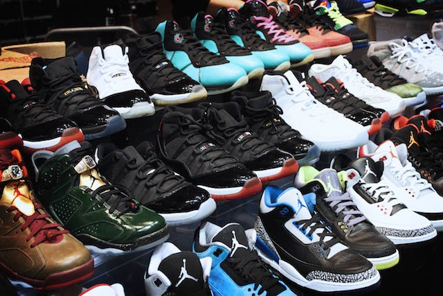 Sneakercon Chicago 2015 15