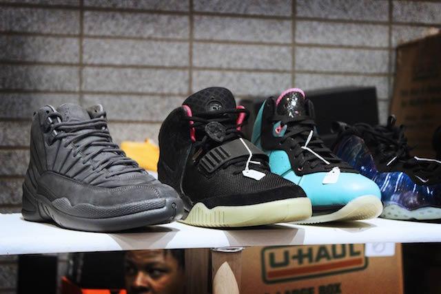 Sneakercon Chicago 2015 18