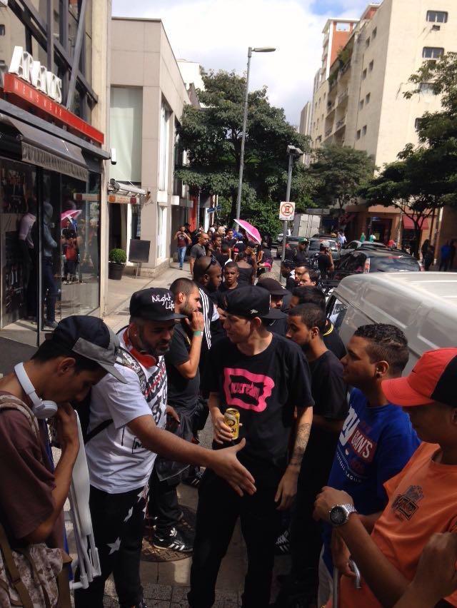 Adidas Yeezy Boost 750 Brasil 03