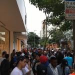 """[Actualización] Se canceló venta de las Adidas Yeezy Boost 750 """"Black"""" en Brasil"""