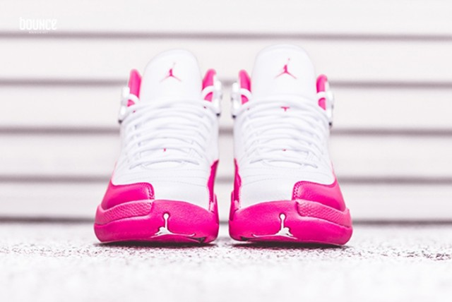 Air Jordan 12 Valentines Day 03