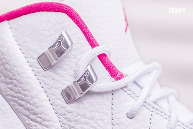 Air Jordan 12 Valentines Day 05