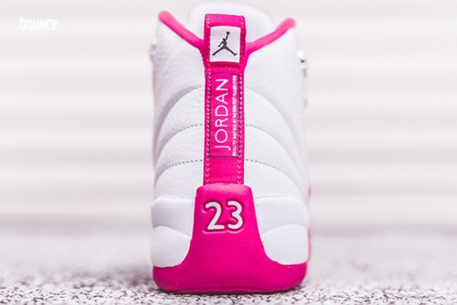 Air Jordan 12 Valentines Day 07