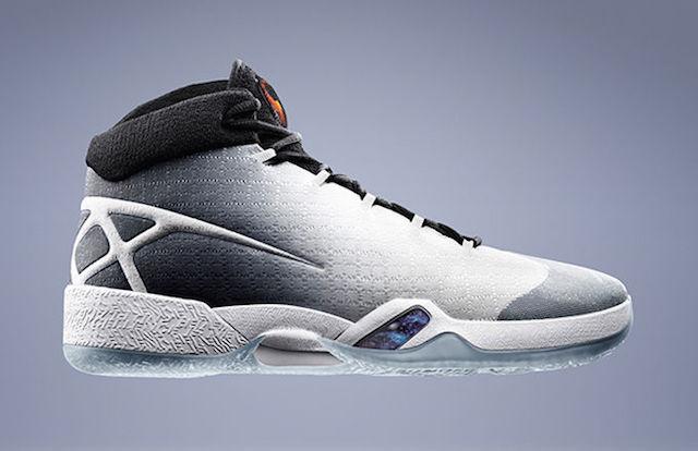 Air Jordan XXX 01
