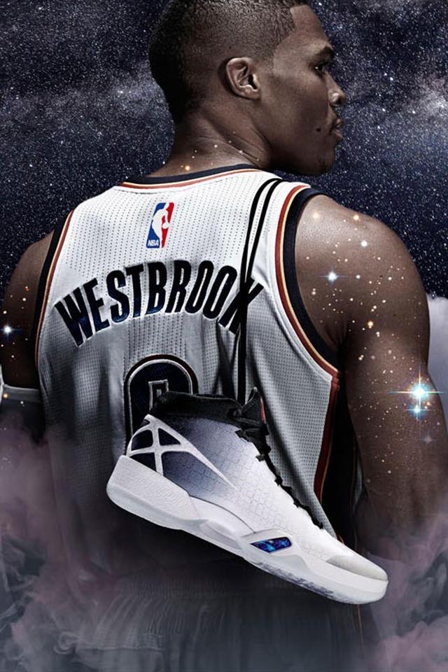 Air Jordan XXX 04