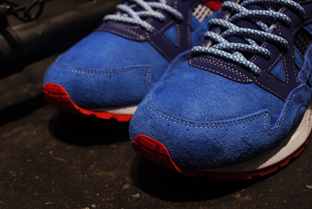 Asics Gel Lyte V Trico x MITA Sneakers 03