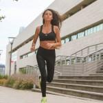 Adidas presenta a su nueva BoostGirl 2016