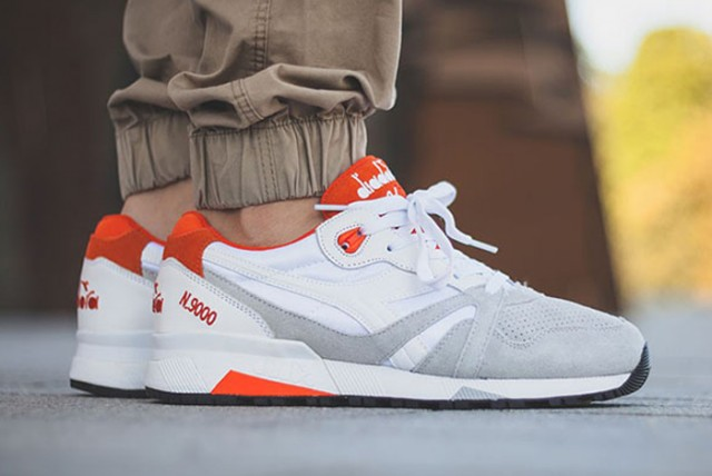 Diadora N9000 January Pack 08