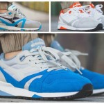 "Diadora N9000 ""January Pack"""