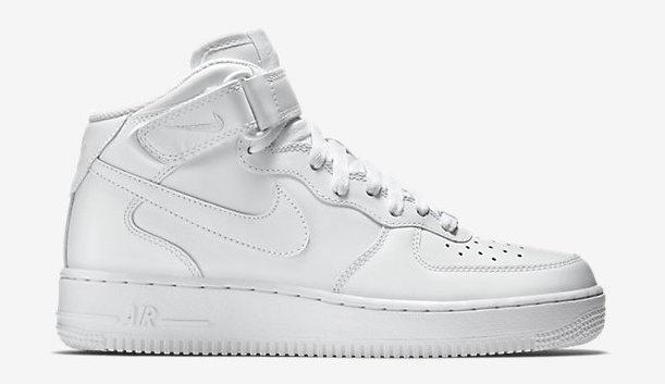 Más vendidos Nike.cl 01