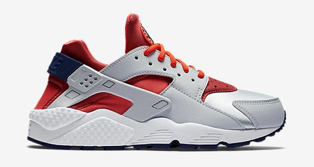 Más vendidos Nike.cl 09