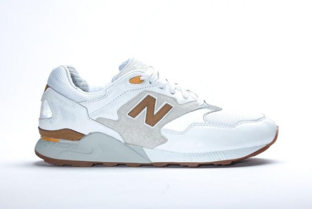 New Balance 878 White Grey 05