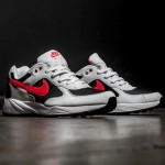 "Nike Air Icarus ""Bright Crimson/Summit White"""