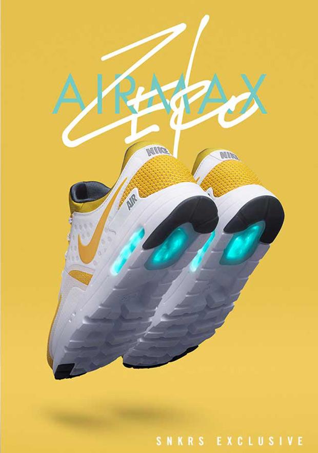 Nike Air Max Zero 2016 06