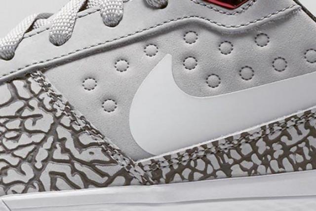 Nike SB P Rod 9 Elite x Jordan 02