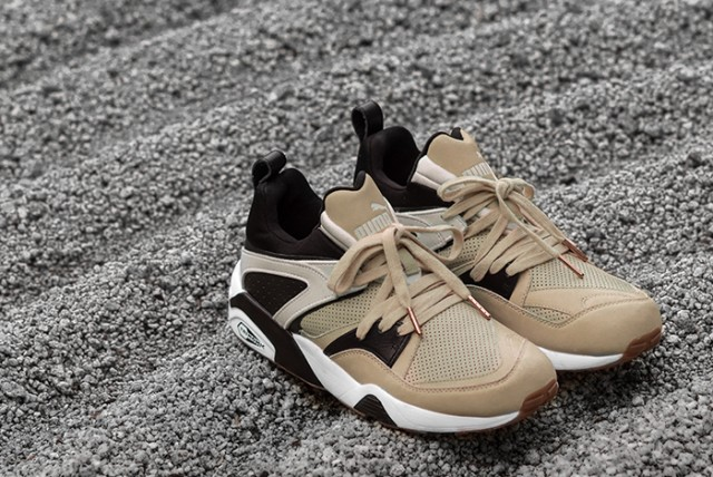PUMA Blaze of Glory Secular Change x Monkey Time 01