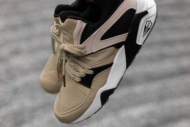 PUMA Blaze of Glory Secular Change x Monkey Time 06