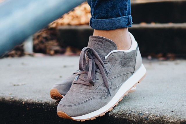 Reebok Classic Leather Bread and Butter Pack 04