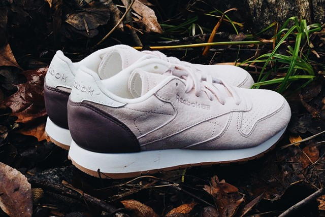 Reebok Classic Leather Bread and Butter Pack 07