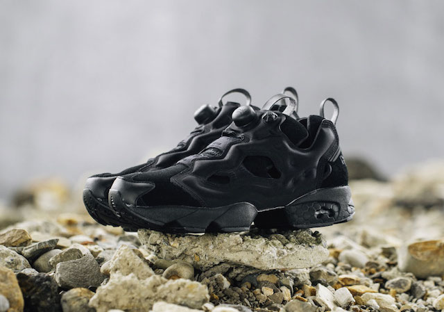 Reebok InstaPump Fury x Beauty & Youth 01