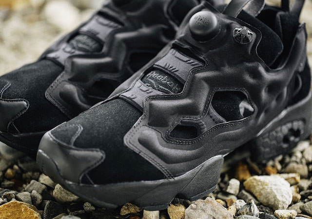 Reebok InstaPump Fury x Beauty & Youth 04
