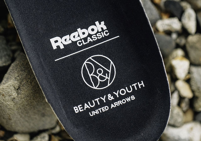 Reebok InstaPump Fury x Beauty & Youth 05