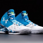 "Under Armour Curry Two ""Haight Street"""