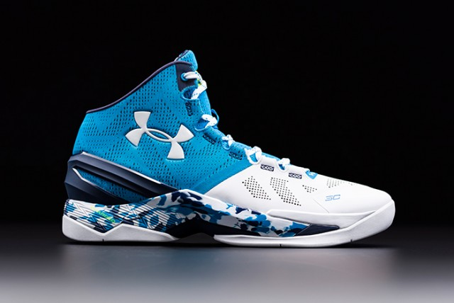 Under Armour Curry Two Haight Street 02