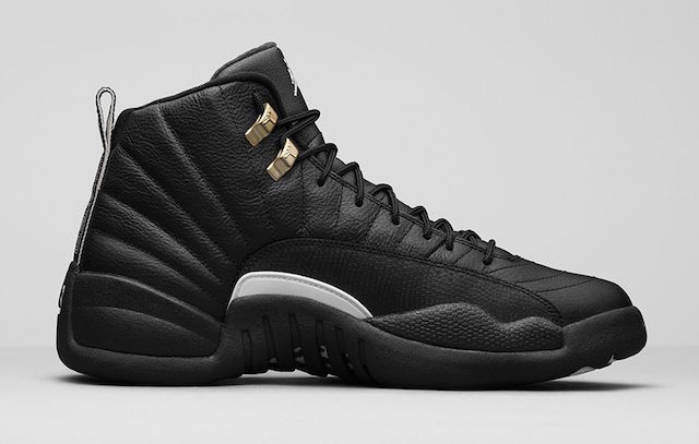 Air Jordan Retro XII The Master 03
