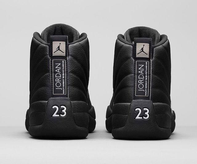 Air Jordan Retro XII The Master 07