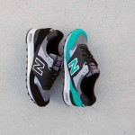 """New Balance 577 Made in UK """"Carbon Fibre Pack"""""""